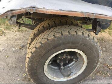 Грузовой и с/х транспорт в Базар-Коргон: Продаю или меняю, Вольво FM12, 420 бензовоз с прицепом в хорошем