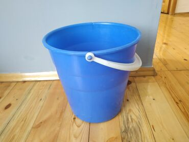 Sovetski plastik vedrə (10 litr)