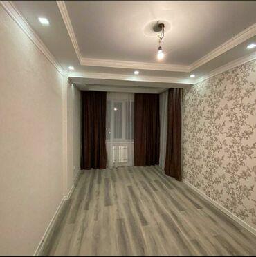 Продажа квартир - Охрана - Бишкек: Продается квартира: Элитка, Госрегистр, 3 комнаты, 90 кв. м