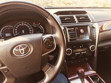Toyota Camry 3.5 л. 2012 | 152 км