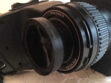 Bakı şəhərində Sony 1000 1500 kamera üçün nasadka yaxşi veziyyetde.