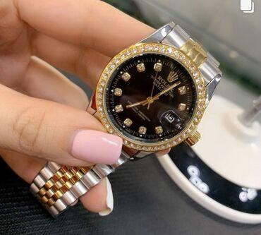 chasy rolex mehanika в Кыргызстан: Женские Наручные часы Claude Bernard