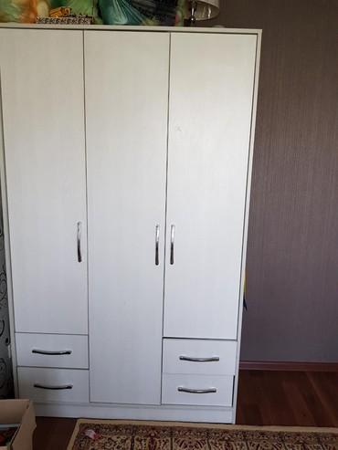 Детский шкаф состояние отличное в Бишкек