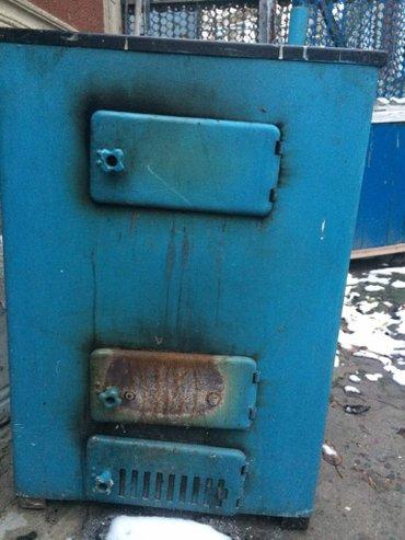 """Советский котел """"Уют""""в рабочем состоянии в Бишкек"""