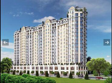 пропись 1 в Кыргызстан: Продается квартира: 1 комната, 47 кв. м