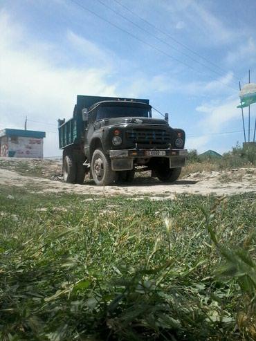 Зил 130 срочно продам 7 газболон каратыш в Бишкек
