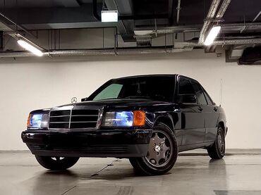 Avtomobillər - Gəncə: Mercedes-Benz 190 2 l. 1990 | 390000 km