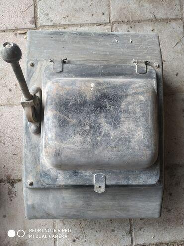 Ящик Силовой 380