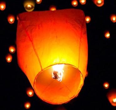 шары фонарики в Кыргызстан: Продаю Небесные фонарики,летающие фонарики,китайские фонарики