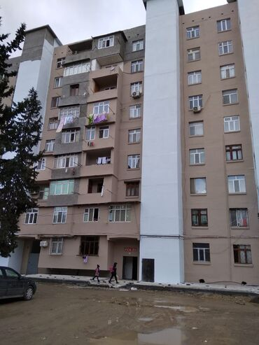 ucuz-kiraye-evler-2018 в Азербайджан: Сдается квартира: 3 комнаты, 50 кв. м, Баку