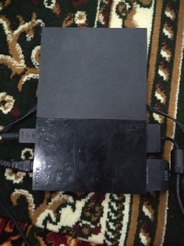 sony wh 1000xm4 бишкек in Кыргызстан | ТЕЛЕВИЗОРЛОР: Sony Playstation2