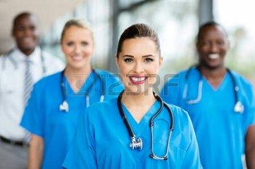 Срочно требуется медсестра (Ош) в Бишкек
