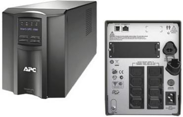 акустические системы apc беспроводные в Кыргызстан: APC SMT1500I продам источник бесперебойного питания,в состоянии как