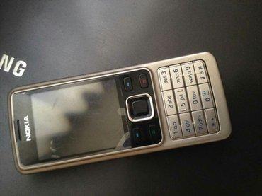 Идеальное состояние! Nokia- 6300! в Бишкек