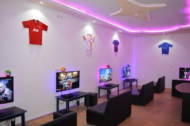 playstation3 - Azərbaycan: Təcili satilir! Hazir Biznes. Playstation3 klub avadanliqları. 9 ədəd