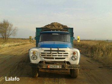 ПЕСОК с доставкой по городу.  в Бишкек - фото 3