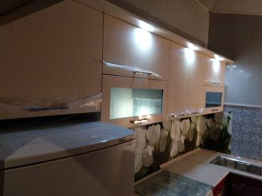 Кухня на заказ любой сложности есть в Бишкек