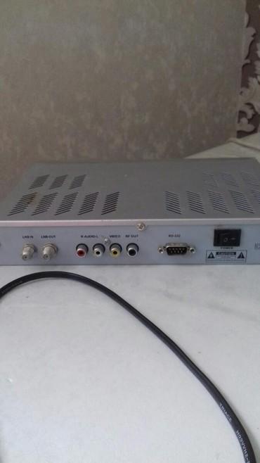 профессиональную видео камеру в Кыргызстан: Продаю Спутниковый ресивер. Недорого