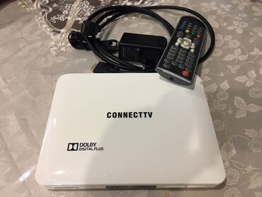 android tv box - Azərbaycan: Connect tv resiver