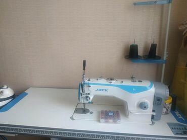 Продаем новые швейную машину 20000с и 5 нитку 30000, находится в