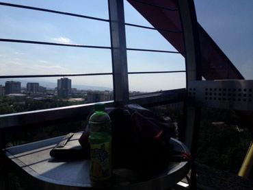 Ищу работу промоутером.З/п желательно в Бишкек
