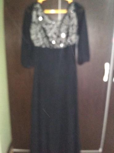 Платья - Кок-Ой: Продаю платье вечернее б/у, в отличном состоянии одевала всего 2 раза
