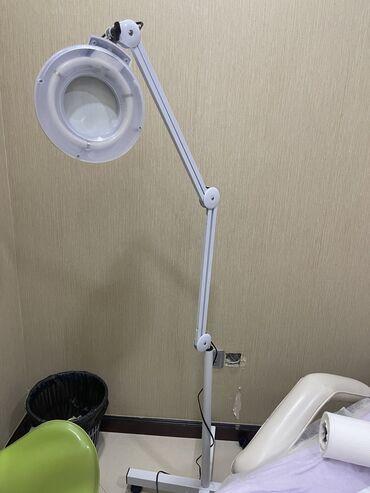 19 elan | TIBBI LAMPALAR: Teze lampa lupa satilirdeyerinden ucuz 100manata