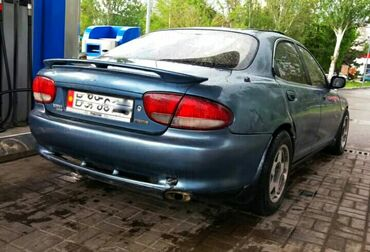 купить шины для велосипеда в Кыргызстан: Mazda XEDOS 6 2 л. 1992 | 290000 км