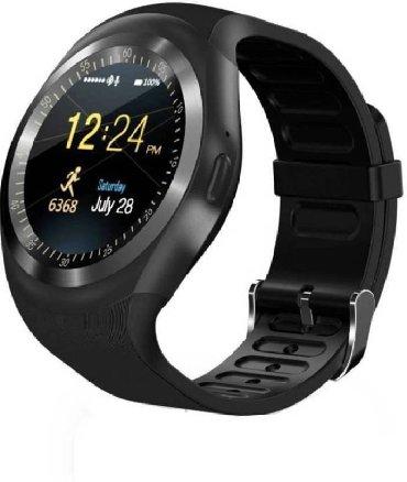 часы дешок в Кыргызстан: Смарт часы !!! Что умеют Smart Watch Y1 Перечислим  Smart watch Y1  Пр