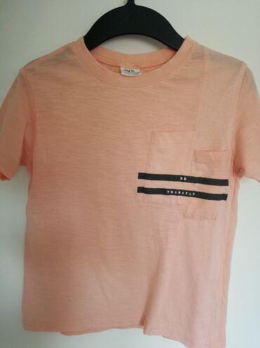Majca za decake - Srbija: Zara majica za decake, vel 122