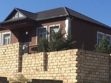 Satış Evlər vasitəçidən: 120 kv. m, 3 otaqlı
