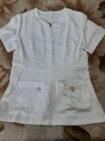 Медицинская одежда - Кыргызстан: Медицинская форма