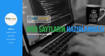 - Azərbaycan: Web saytların hazırlanması✅ İstənilən növ istənilən dizaynda saytların