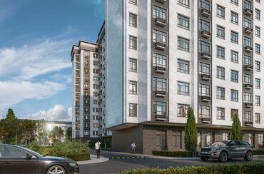 """Новый, 12-этажный жилой дом комфорт класса """"SEMETEI"""" по адресу: ул"""