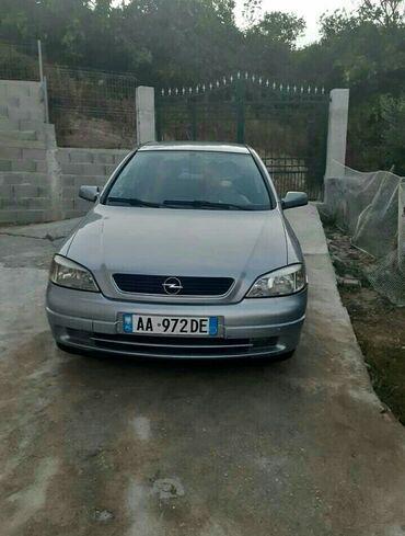 Opel Astra 1.7 l. 2002 | 300000 km