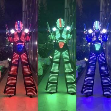 kopuk sou qiymeti - Azərbaycan: Led Robot wou sıfarıwı!Sızde ad gunu ve s hansısa ozel gunuzun maraglı