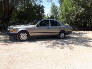 Mercedes-Benz в Баткен: Mercedes-Benz 230 2.3 л. 1990   2323 км