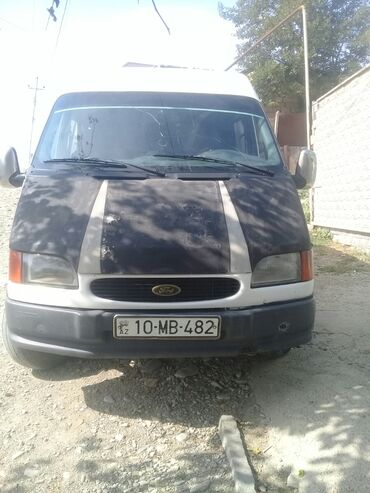 Ford - Azərbaycan: Ford Transit 2.5 l. 1998 | 81000 km
