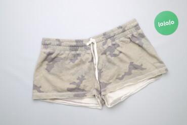 Женская одежда - Украина: Жіночі шортики з принтом Tally Weijl, р. L    Довжина: 30 см Напівобхв