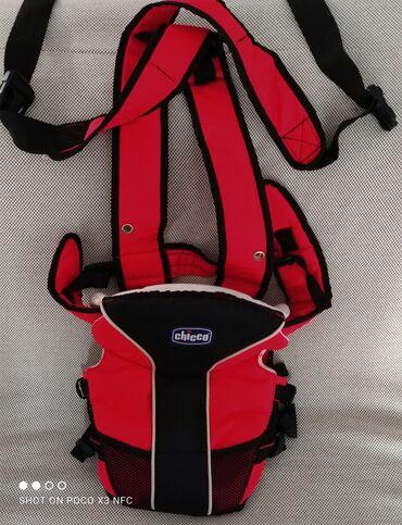 Παιδικά αντικείμενα - Ελλαδα: Πωλείται μάρσιπος chicco, κόκκινου χρώματος σε άριστη κατάσταση. Είναι