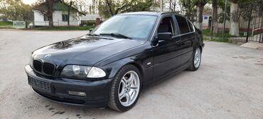 продам бмв 325 в Кыргызстан: BMW 325 2.5 л. 2001