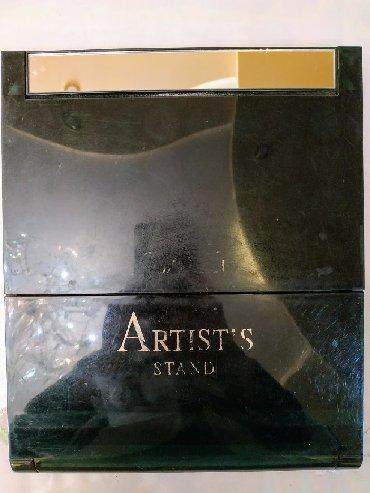 Тени для макияжа PRO для визажистов ARTIST'S stand