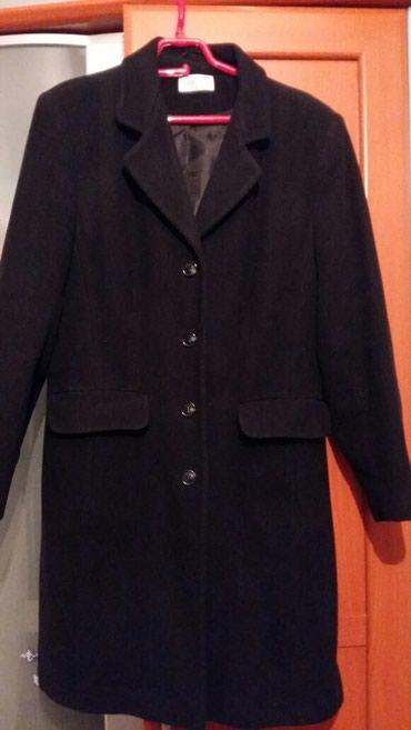 Zenski kaput,velicine L.Kupljen u radnji Etam u Fr(očuvan). - Petrovac na Mlavi
