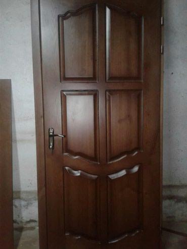 Двери, окна, лестницы из дерева. в Бишкек