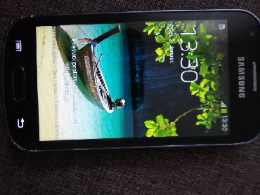 Samsung-galaxy-s4-mini-plus - Srbija: Samsung Galaxy Trend Plus GT S7580. Telefon ispravan. 2000din