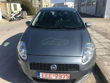 Fiat Punto 1.3 l. 2007 | 275000 km