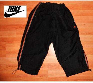 Bermude Nike ACG vel. XLdimenzije su sledece - obim struka do