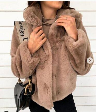 жен пальто в Кыргызстан: Продаю новое пальто тедди 46-48р,утепленная детская куртка тедди