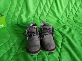Dečije Cipele i Čizme | Pancevo: Cipela, Decija cipela unutrasnje gaziste br. 13,5 cm