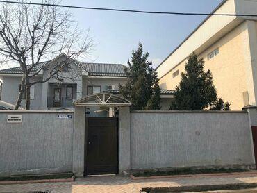 spisat ofisnuju mebel в Кыргызстан: Продам Дом 220 кв. м, 7 комнат